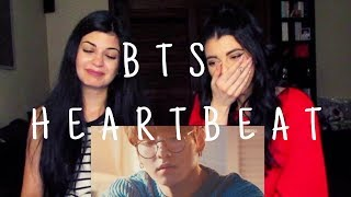 BTS (방탄소년단) - HEARTBEAT (BTS WORLD OST) M/V | REACTION | SHE CRIED