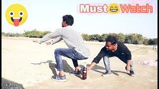 Must Watch Funny😂😂Comedy Videos 2018 Episode 35 || Bindas fun ||