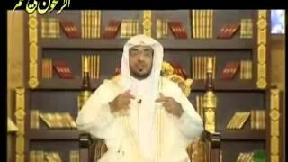 مما جاء في قول الله جل وعلا {زُيِّنَ لِلنَّاسِ حُبُّ الشَّهَوَاتِ} - الشيخ صالح المغامسي