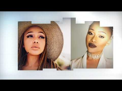 Real Talk S4 EP183 Thando Thabethe