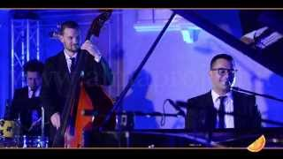 ALMA PROJECT - Nu Soul Band - Black and Gold (Sam Sparro) @ Four Seasons Hotel, Florence, FSH LP