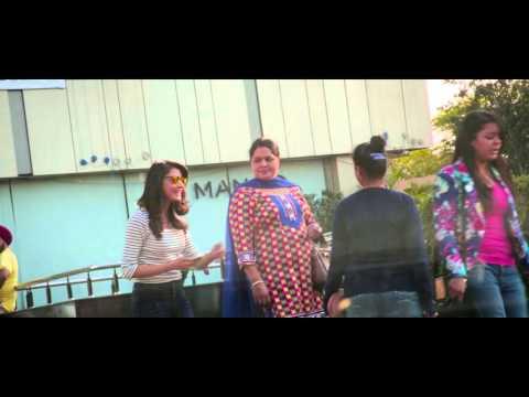 Monkey Day Prank | Latest Funny Videos 2015 | Punjabi Pranks | OOPS TV