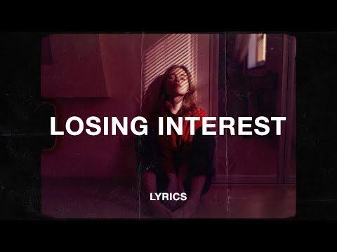 Shiloh & itssvd Losing Interest Lyrics
