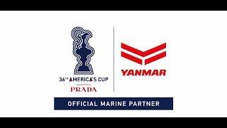 36th America's Cup English version