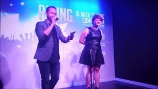 Katia Malarsky RISING STAR - Bang Bang