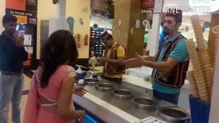 TURKISH ICE CREAM TRICK IN INDIA ..| FUN4YOU 😂