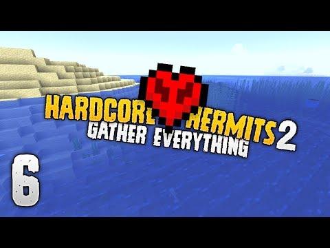 Xxx Mp4 Hardcore Hermits 2 How Hard Is Hardcore 6 Minecraft HermitCraft Event 3gp Sex