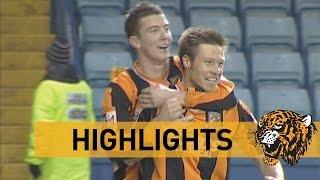 Sheffield Wednesday 2 Hull City 4 | Match Highlights | 8th December 2004