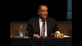 دكتور يوسف زيدان حقيقة بروتكولات حكماء صهيون 29-10-2014