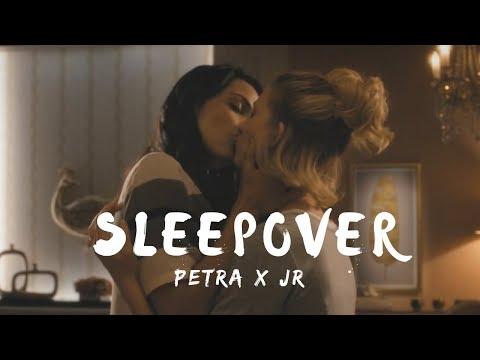 Xxx Mp4 Petra JR Sleepover 3gp Sex