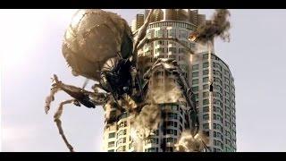 Bizzarro Movies presenta:   Il Trailer Originale  di Big Ass Spider