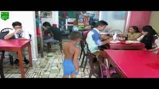 Potho Shishur Golpo Short Film by Garments Technology , Mangrove Institute