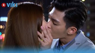 Refresh Man - EP11 | FIRST KISS! Aaron Yan & Joanne Tseng [Eng Sub]
