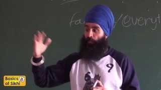 Guru Gobind Singh Ji ne tin vyaah kyo kite?