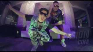 Me Gusta Ft. Juan Quin & Dago - Mueve El Toto (VIDEOCLIP OFICIAL)