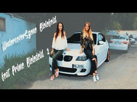 CarPorn Production - UndercoverSzene Bielefeld feat. Prime Bielefeld #2