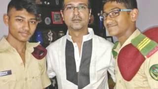 নিজের বড় ছেলেকে নিয়ে যে কথা বললেন কণ্ঠ শিল্পি আসিফ | Singer Ashif Talking About His Son | New Song