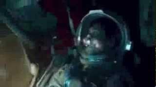 Gravity - Final scene