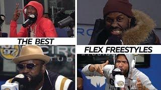 THE BEST FUNK FLEX FREESTYLES