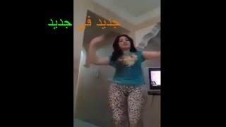 رقص بنات المنصوره 2016
