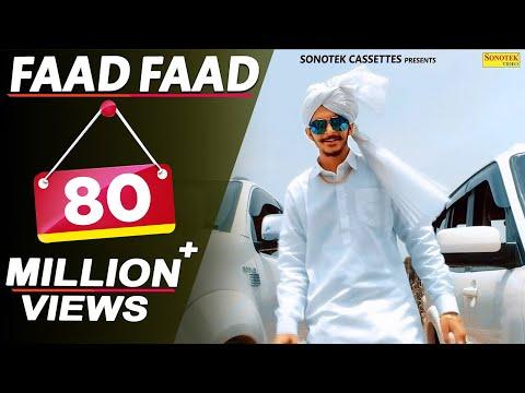 Xxx Mp4 Faad Faad Gulzaar Chhaniwala Latest Haryanvi Songs Haryanavi 2018 New Haryanvi Song 2018 3gp Sex
