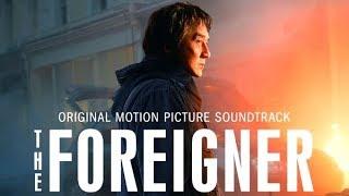The Foreigner Soundtrack Tracklist (2017)