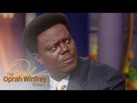 Bernie Mac on Psychological Blackmail The Oprah Winfrey Show Oprah Winfrey Network