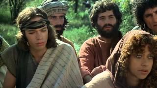 The Jesus Film - Waja / Nyan Wiyau / Wiyaa / Wuya Language (Nigeria)