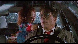 Brinquedo Assassino 2 - Chucky mata o Mattson ( Dublagem Clássica HD )