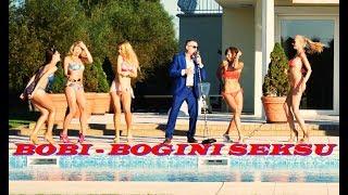 Bobi - Bogini seksu (Nowość 2016 - Official Video)