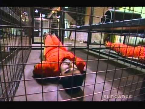 Torture The Guantanamo Guidebook