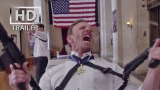 Sharknado 3: Oh Hell No | official trailer #2 (2015) Tara Reid
