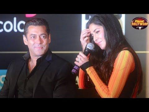 Xxx Mp4 Salman Khan To Keep An Eye On Katrina Kaif S Outfits Bollywood News 3gp Sex
