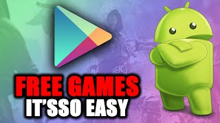 Free Apps & Games Directly From Play Store For Free 2015! BRAD LYON