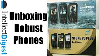 VK World Stone V3 Plus And Stone V3 Max Unboxing | Intellect Digest