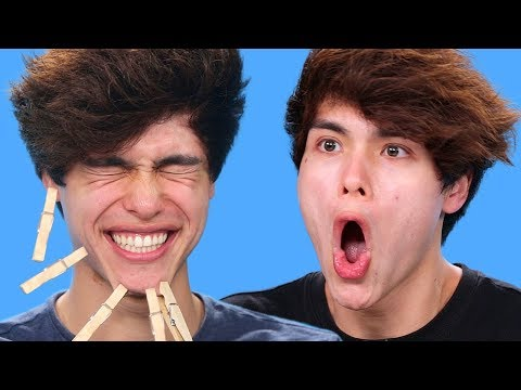 Are You SMARTER Than Your TWIN Challenge VS w The Stokes Twins