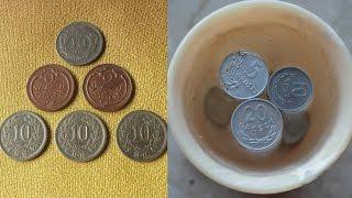 ১ টাকার কয়েন রহস্য    পানিতে ভাসলেই আপনি পাবেন ৫ কোটি টাকা !  Latest News