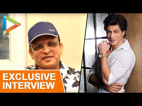 Xxx Mp4 Annu Kapoor S Most CONTROVERSIAL Interview On SRK Full Interview 3gp Sex