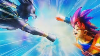 Dragon Ball Z Battle Of Z - Opening Cinematic
