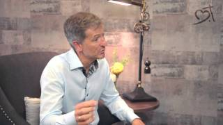 """""""Good or God?"""" Interview with John Bevere (Part 2) - Discernment"""