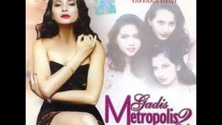 Gadis Metropolis 01