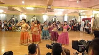 Bolly Jiya Jad Mehndi Lag Lag Jaave Bollywood Dance Hong Kong 香港  寶萊塢舞 印度