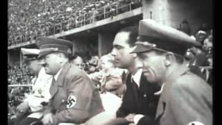 Jesse Owens, Hitler reaction
