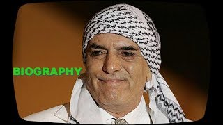 Feroz Khan : The ONLY  Pathan of Bollywood I (BIOGRAPHY)