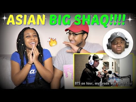 Xxx Mp4 Fregend MANS KNOWS MATH BIG SHAQ Man S Not Hot Asian Parody REACTION 3gp Sex