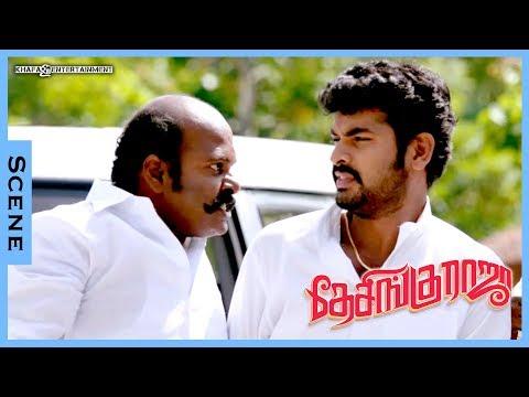 Xxx Mp4 Desingu Raja Tamil Movie Scenes Bindu Madhavi Join Vimal S Family With Soori 3gp Sex