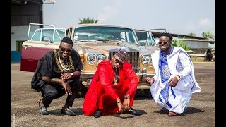 Stanley Enow - My Way (Official Lyrics Video) ft. Locko, Tzy Panchak