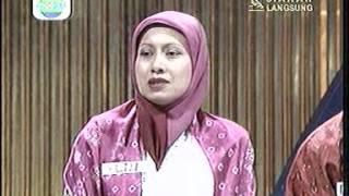 Keluarga Besar Bpk. Sahri episode 2 ( Kuis Siapa Berani show time)