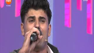 Barham shamami la Net Tv ( Evin zhn u zhyan ) 2016 Gorani  La bar aw Zulfat Amrm