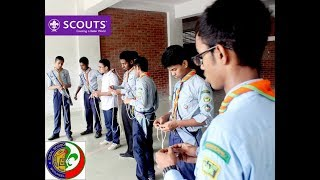 Ideal School And College Scout Group (Troop Meeting)